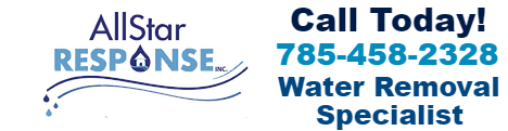 AllStar Response Water Removal Specialists | 785-458-2328